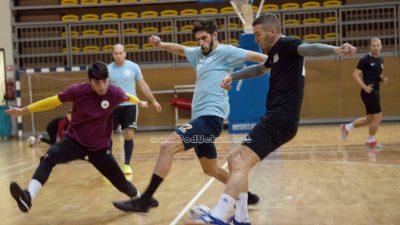 VIDEO Liburnija Futsal Cup X čeka svog desetog osvajača @ Opatija