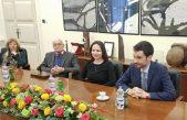 U Opatiji održano primanje za novog generalnog konzula Republike Italije