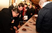 Izbor najbolje domaće kobasice okupio 21 natjecatelja – Pobjedu odnio Željko Kružić @ Permani