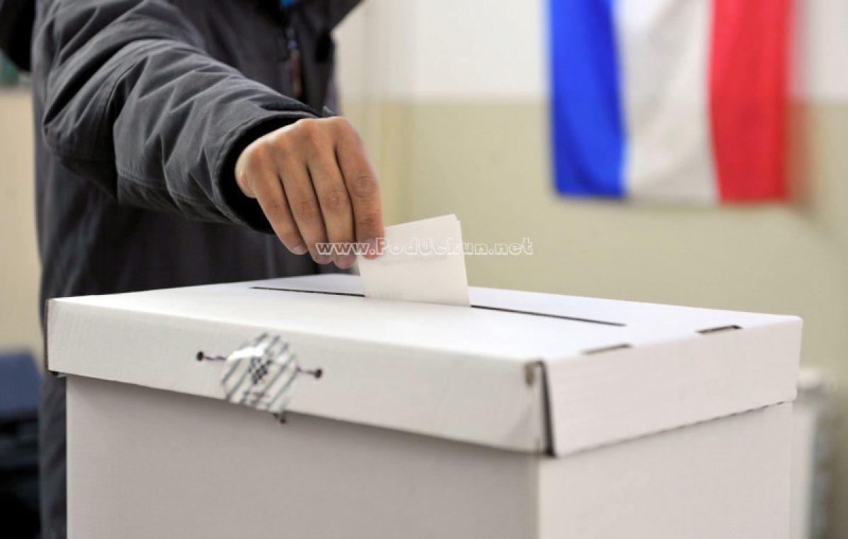 ANKETA Evo što kažu rezultati našeg ispitivanja mišljenja birača