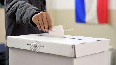 Nezavisna lista Klaudija Gregorovića osvojila većinu na izborima za Vijeće Mjesnog odbora Oprič