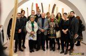 FOTO Radovi slavnog umjetnika osvojili riječku publiku – Ljubo de Karina izlaže u Galeriji Juraj Klović