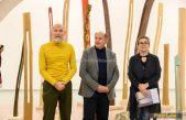 Radovi slavnog umjetnika osvojili riječku publiku – Ljubo de Karina izlaže u Galeriji Juraj Klović