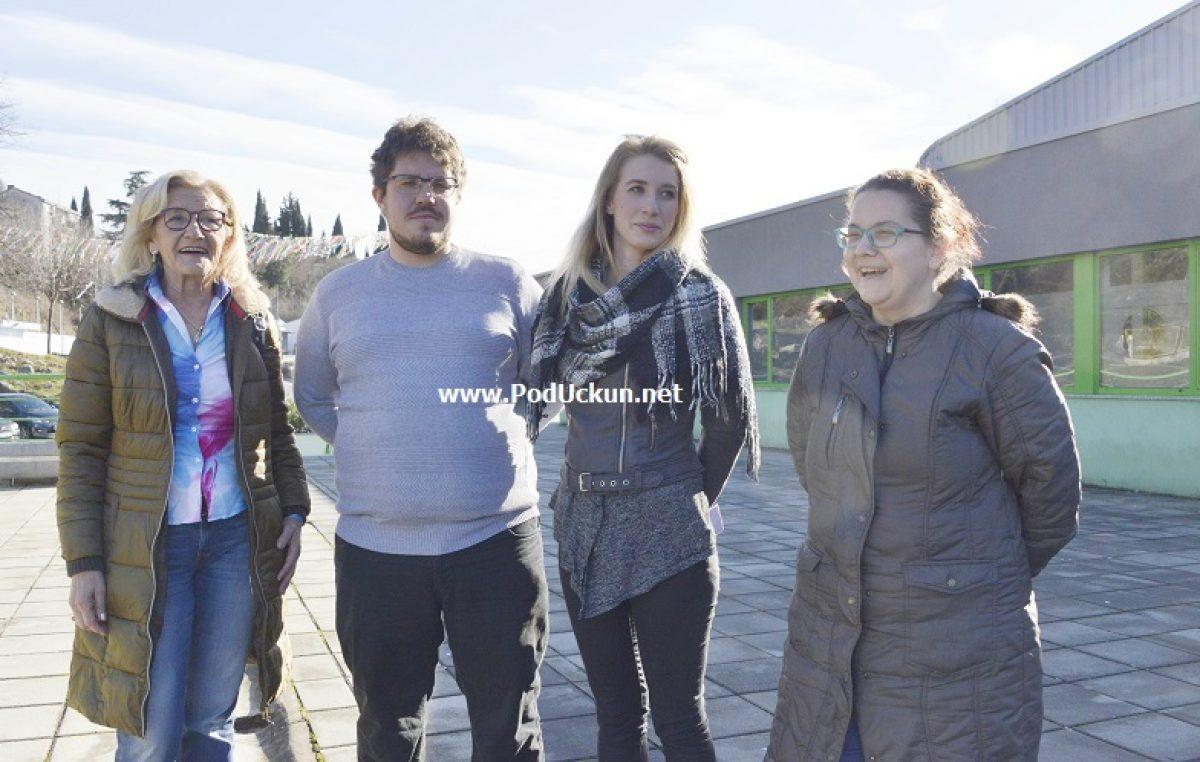 Najavljen 15. Liburnijski malonogometni maškarani turnir i humanitarna akcija 'Mladi za mlade'