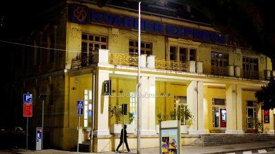 Grad Opatija dobio i službenu potvrdu: Ivo Kovačević kupio prostor bivšeg Kvarner Expressa