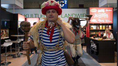 Nastup 'lažnih zvončara' u Berlinu dobit će pravni nastavak te očitovanje u javnosti