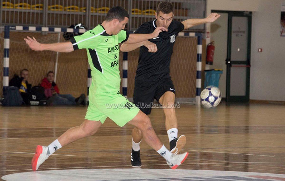 FOTO/VIDEO Ekipa Aras iz Domžala osvojila jubilarno izdanje Liburnija Futsal Cup X @ Opatija