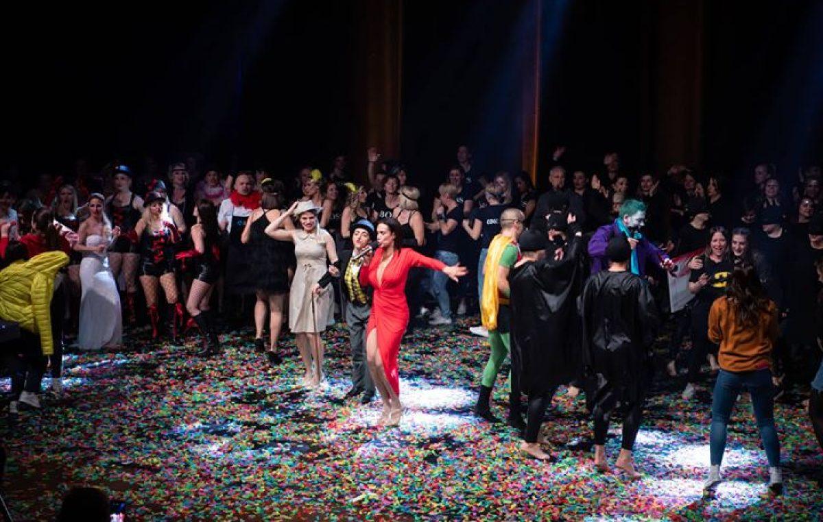 THIS is US – Mammas' show i Koktelsi u Opatiju donose plesno-glazbeni tornado