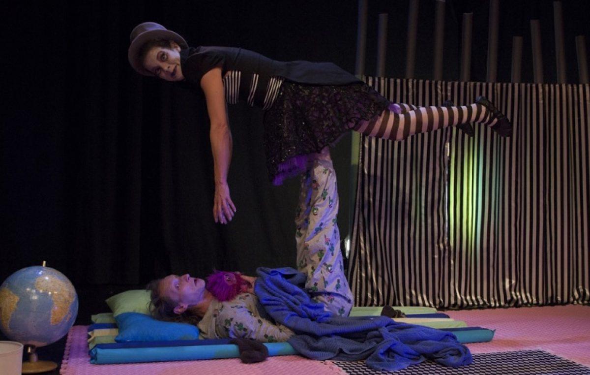 Predstava za djecu 'Morana i Čupko' otvara kazališnu sezonu u Gervaisu @ Opatija