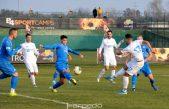 VIDEO Pogledajte pobjedu Rijeke nad Budafokijem u pripremnoj utakmici @ Umag