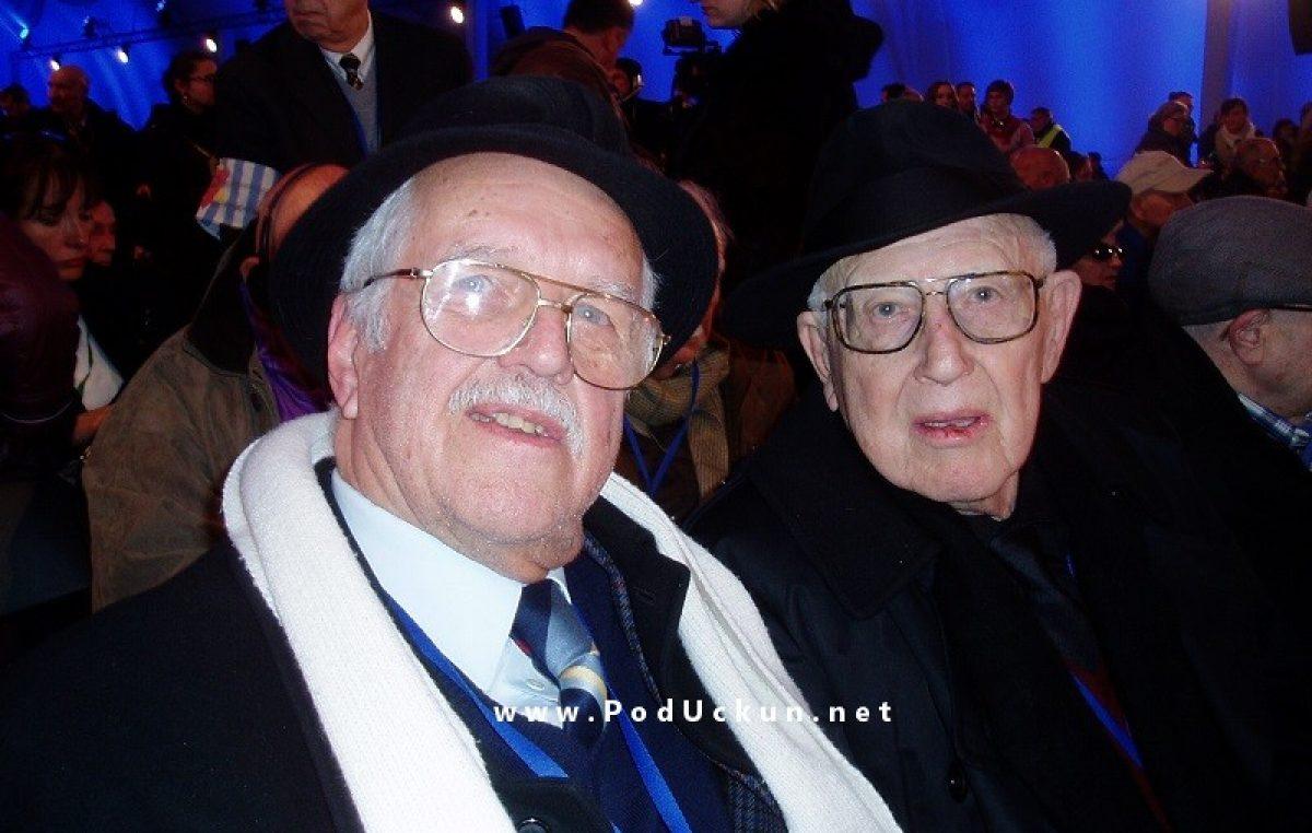 Dan sjećanja na žrtve holokausta obilježit će se prigodnim programom @ Brešca