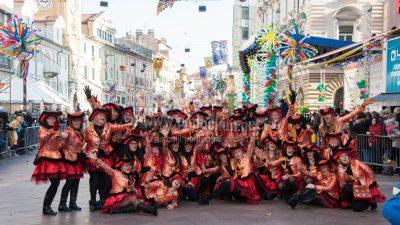 Opatijke 90-60-90 povodom 25. rođendana na gornjem katu Mrkata izložit će dio kostima