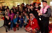 VIDEO/FOTO Povodom 25. rođendana otvorena izložba kostima karnevalske grupe Opatijke 90-60-90
