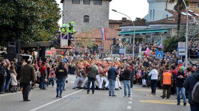 ANTONJA 2020. – Osim početka karnevala, sutra starta i program 'Kulkarneval'