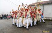 FOTO/VIDEO Rukavački zvončari otvorili 'sezonu' pohoda – Na putu do Zvoneće dočekali ih brojni ljubitelji tradicije