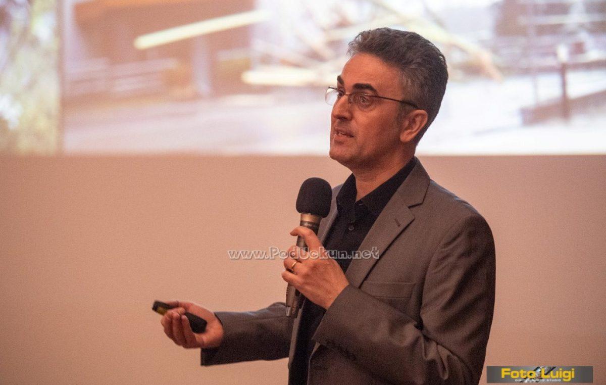 Omiljeni meteorolog Zoran Vakula održao je predavanje u Centru Gervais