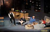 FOTO Izvedena predstava 'Ja od jutra nisam stao': Kako izgleda kad muškarci kuhaju, peru i 'dadiljaju'