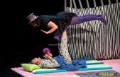 Kazališnom predstavom za djecu 'Morana i Čupko' otvorena je ovogodišnja sezona u Gervaisu