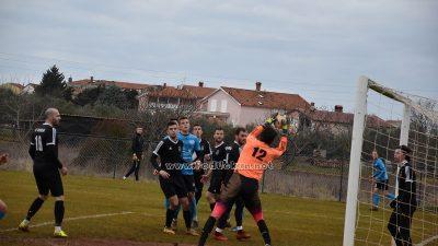 Pripremna utakmica – Opatija izgubila od slovenskog drugoligaša 1:3 @ Umag