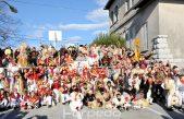 Održana 16. smotra – Mići zvončari osvojili Marčelji i publiku @ Viškovo
