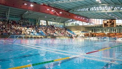 Dujmić: Grad Rijeka nije nas na vrijeme obavijestio da će naplatiti korištenje sportskih objekata našim klubovima