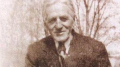 KNJIŽEVNICI NAŠEG KRAJA (1) Vinko Šepić: Pisac za djecu rođen na Novu godinu prije točno 150 godina