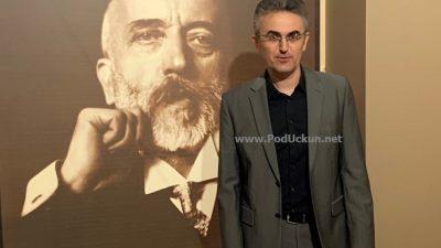 FOTO Omiljeni meteorolog Zoran Vakula održao je predavanje u Centru Gervais