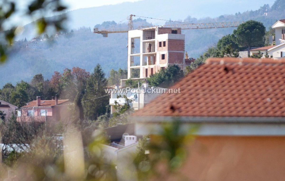 Dujmić predložio izmjene prostornog i urbanističkog plana: 'Nije moguće uvesti moratorij na gradnju'