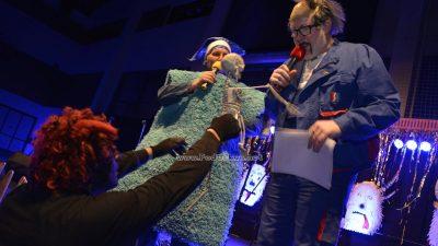 Održan 11. Maškarani klapski maraton – Klapa Skalin osvojila žiri i publiku
