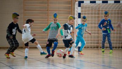 FOTO Mali nogometaši pokazali veliko znanje i srce: Održan 15. Liburnijski mašakarani malonogometni turnir