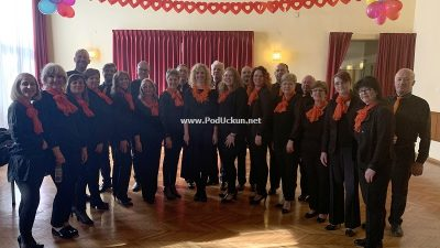 Mješovitom pjevačkom zboru Štorija iz Rukavca zlatna nagrada, maestri Cader nagrada za najbolju dirigentsku interpretaciju