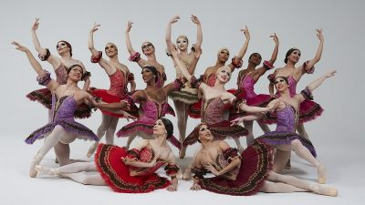 VIDEO Ovogodišnje Ljeto na Ljetnoj otvara Les Ballets Trockadero de Monte Carlo