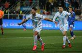 FOTO/VIDEO Rijeka je nadvladala Dinamo golom Čolaka: 'Bijeli' su u polufinalu Kupa