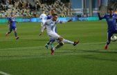 Rijeka je nadvladala Dinamo golom Čolaka: 'Bijeli' su u polufinalu Kupa