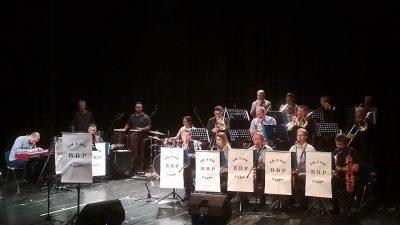 Koncert Big Banda Pazin večeras u Kinu Sloboda Lovran