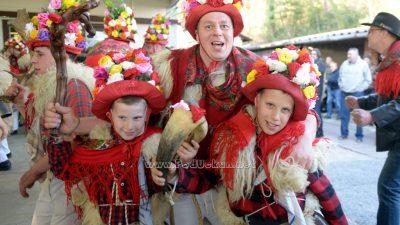 Brežanski zvončari održali svoj tradicionalni pohod