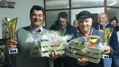 Bugarski i Bonaca u napetom finalu svladali Žulića i Medicu @ Matulji