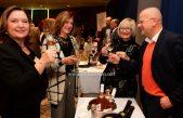 Alkoholom protiv droge: Dobra kapljica i dobro raspoloženje na humanitarnoj degustaciji vina