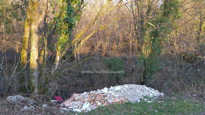 U OKU KAMERE Nelegalna odlagališta otpada niču diljem Liburnije