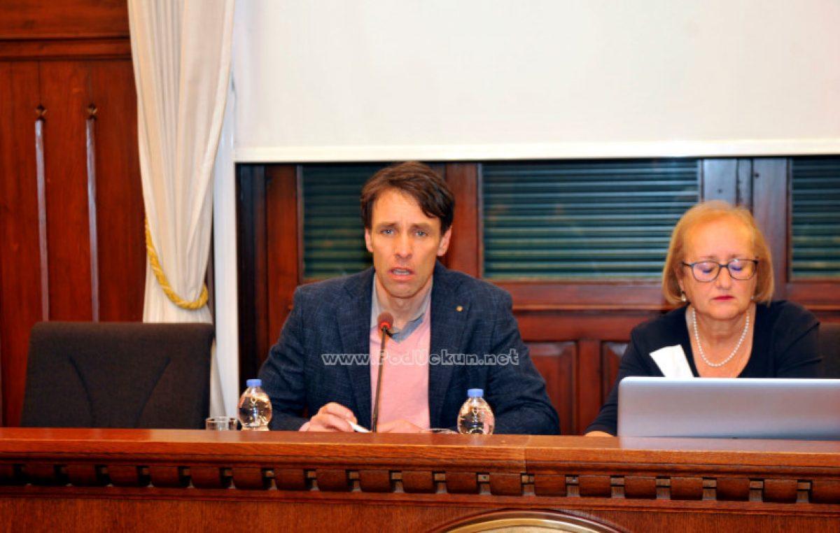 Kirigin pozvao Dujmića da sporazum o 'ukidanju propusnica' pošalje Vijeću: Nije važno tko je u pravu, moramo brzo djelovati