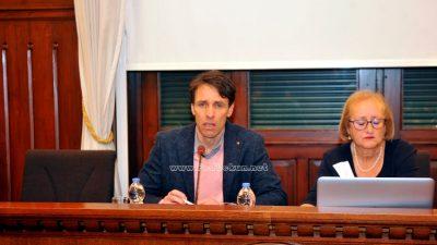 Kirigin: Podržat ću proračun za iduću godinu, potrebna je sloga da nađemo najbolje rješenje za građane i poduzetnike