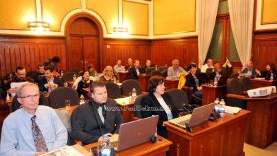 Gradsko vijeće usvojilo projekt rekonstrukcije stadiona NK Opatija: Prva faza moguća tijekom ove godine
