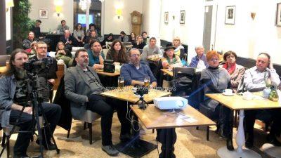 VIDEO Posljednja Opatija Coffeehouse Debates u znaku Koronavirusa i epidemija u 21. stoljeću