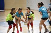Više od 850 mladih rukometašica i rukometaša sudjelovalo na tradicionalnom maškaranom turniru u Matuljima