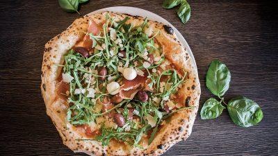 FOTO Međunarodni dan pizze: Dođite na pravu napolitansku pizzu u O'Haru