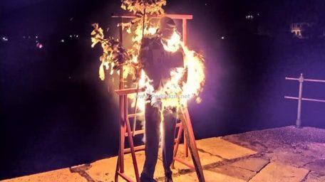 U OKU KAMERE Mile Banditić je šal va dim, Lovran se oprostio od 'petog godišnjeg doba'