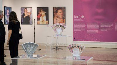 Otvorena izložba 'Priča o Dori', grupa Put uveličala otvorenje izvedbom pjesme 'Don't ever cry' @ Opatija