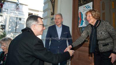 Održano primanje za novog talijanskog veleposlanika u RH