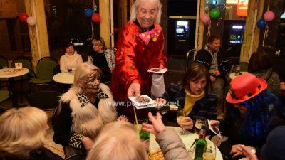 FOTO/VIDEO Europska prijestolnica kumedije: Maškarani petak pul Barića pun smijeha, veselja i dobre zabave