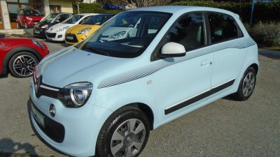 Auto Universum ponuda mjeseca! Renault Twingo SCe Dynamique uz gratis registraciju